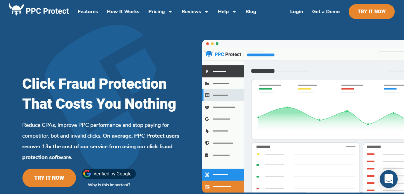 ppcprotect homepage