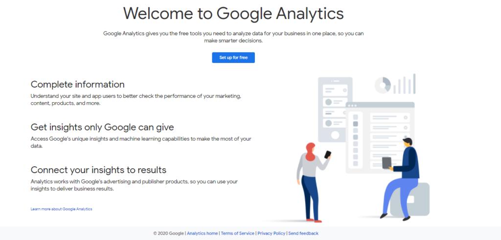 google-analytics-homepage
