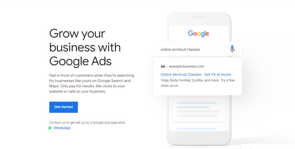 google-ads-homepage