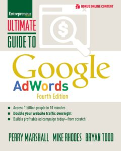 Ultimate Guide to Google AdWords: How to Access book cover